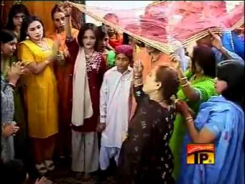 Sindhi sehra mehndi. Youtube.