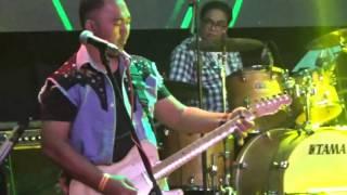 Miri Country Music Fest 2016  -  Tantowi Yahya(Indonesia )