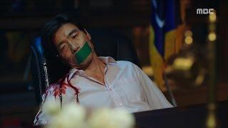 Video [W] ep.16 Kim Eui-sung kill Park Won-sang! 20160914 download MP3, 3GP, MP4, WEBM, AVI, FLV April 2018