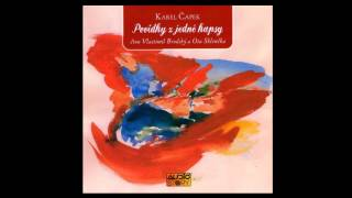 Karel Čapek - Povídky z jedné kapsy (Mluvené slovo, Audioknihy | AudioStory)