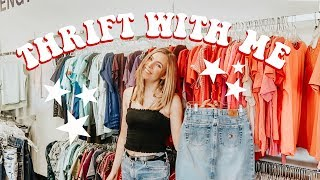 ☆COME THRIFT WITH ME!!☆ (ep. 17)