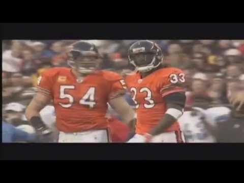 Charles Tillman Highlight