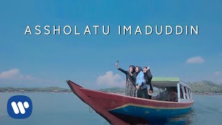 Putih Abu-abu - Assholatu Imaduddin (Official Music Video)