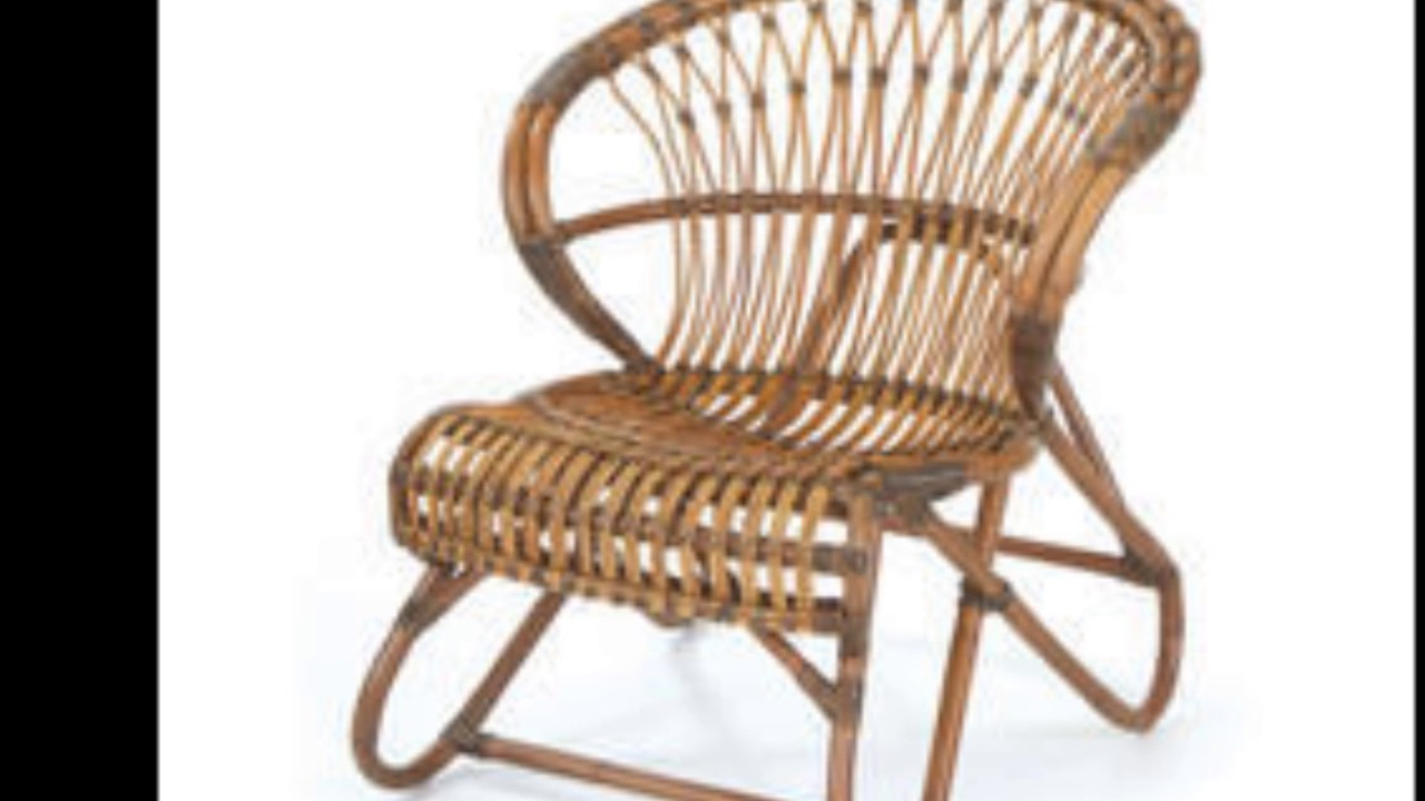 Furniture Made From Bamboo Throughout Amazing Furniture Made In Bamboo Youtube