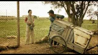 WHEN PIGS HAVE WINGS (Das Schwein von Gaza) - Trailer deutsch untertitelt