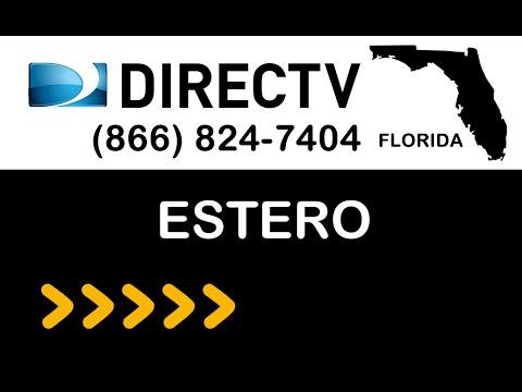 Estero FL DIRECTV Satellite TV Florida Packages Deals And Offers