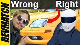 Scotty Kilmer vs ChrisFix - A Parody