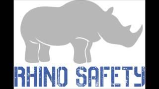 Rhino Safety On Redshift Radio