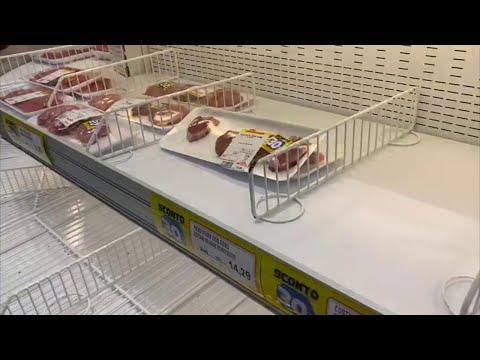 Coronavirus, supermercati presi d'assalto a Milano. Gallera rassicura: 'Resteranno sempre aperti'