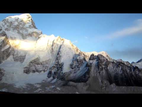 Gokyo Lake and Mount Everest Trekking