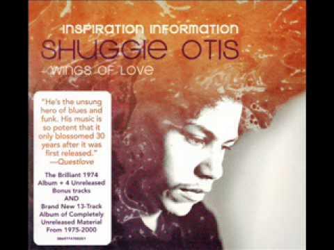 Shuggie Otis - Don