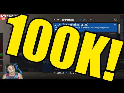 That Seahawks Defense Is Too Ferocious! (100K Coin Wager) - Madden NFL 18