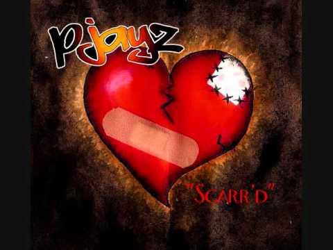 """PJAYZ """"Scarred"""""""