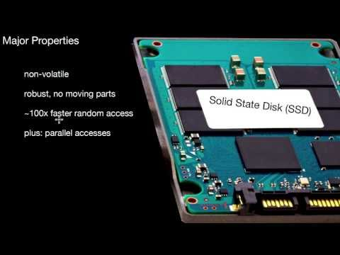 14.125 Flash Memory and Solid State Drives (SSDs)