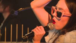 Allie X - BITCH Live @ Phi Centre