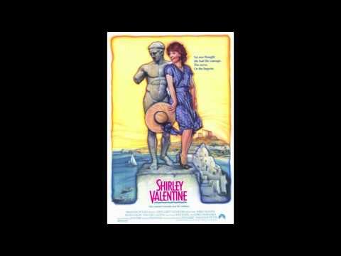 Main Theme - Shirley Valentine (1989) HD