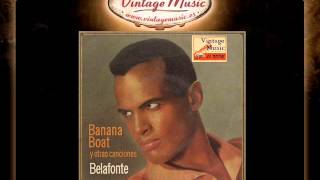 Harry Belafonte -- I Do Adore Her