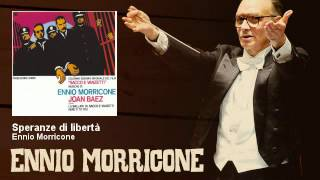 Ennio Morricone - Speranze di libertà - Sacco e Vanzetti (1971)