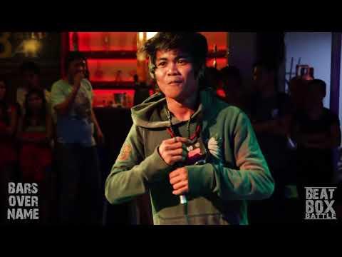 Twisted Tongue Ormoc Beatbox Battle (JTG vs. I-Jin)