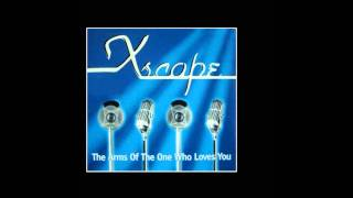 XSCAPE - The Arms Of The One Who Loves You (Frankie Knuckles Remix)