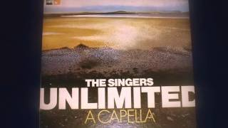 Here, There and Everywhere /THE SINGERS UNLIMITED Beatles cover lyr...