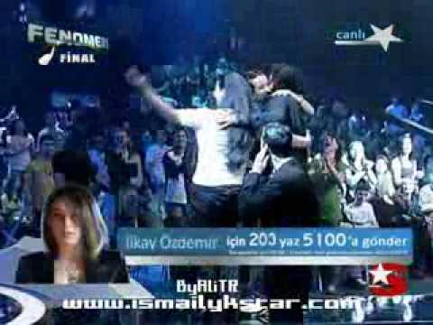 Bas Gaza ^  Ismail YK - Live -   :)
