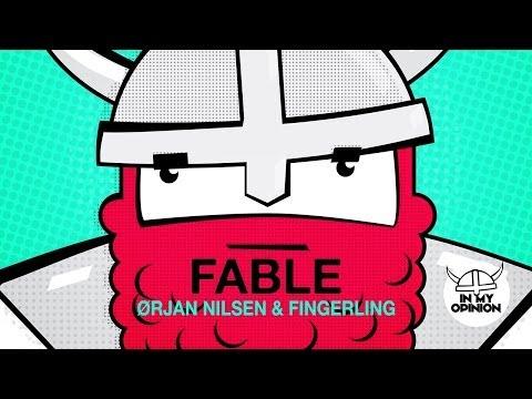 Orjan Nilsen & Fingerling - Fable (Original Mix)