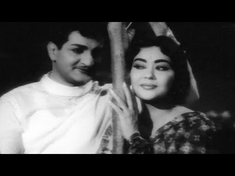 Tikka Shankaryya Movie Songs - Kovela Erugani -  N.T.Rama Rao, Krishna Kumari, Jayalalithaa
