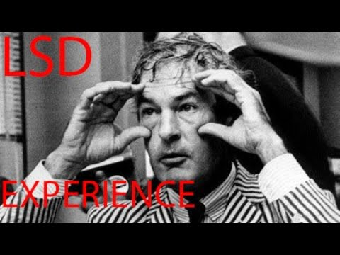 Tim Leary at Millbrook--Interview part one.flv