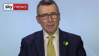 Jenkin: Remaining inside the EU Customs Union would not be Brexit