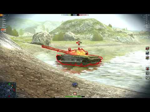 FV215b 7810DMG 6Kills   World of Tanks Blitz   dashkuan thumbnail