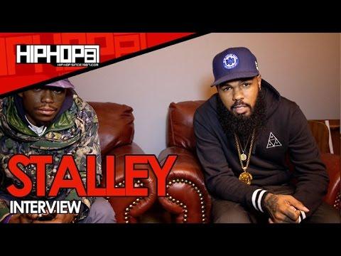 Stalley Talks Success Of His 'Ohio' Album, Upcoming Tour, Sneakers, Ohio Sports & more