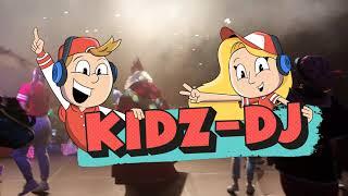 De grote Texelse Kidz-dj Sinterklaas show.