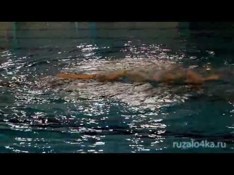 Синхронное плавание | Россия | ЧМ 2013, Барселона | Произвольная программ.