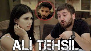 Ali Tehsil (Resul Abbasov & Xana) (Sarkazm)