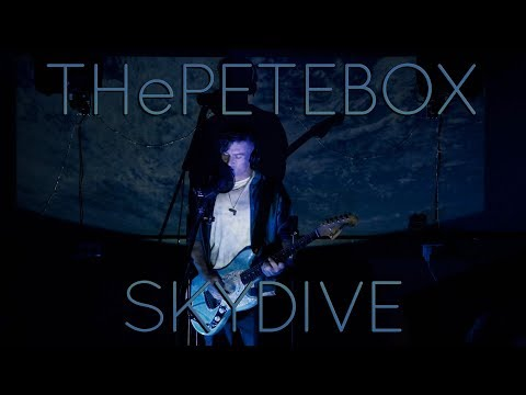 THePETEBOX - Skydive - Use The Fire // Beatbox Album Mp3