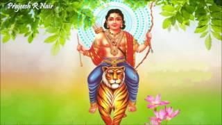 Makara Sankrama Deepam Kanan...! Ayyappa Gaanangal Vol.2 (1982). (Prajeesh)