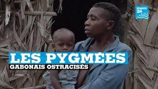 Les pygmées gabonais ostracisés