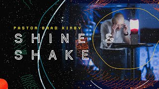 Shine and Shake - Mic Drop Sermon Series - Sermon On The Mount