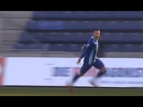 Ryan Malone - Best Scenes In Magdeburg (1. FC Magdeburg)