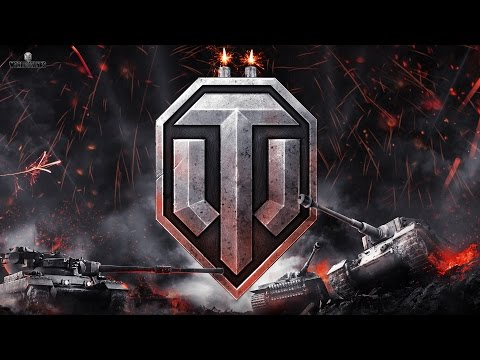 World Of Tanks - Настройка графики [FPS]