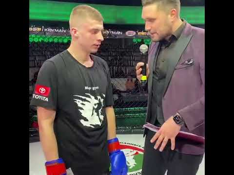 Артём  Белановский и Андрей Чигилейчик одержали победу