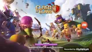 Vergeltung und Barbaren lvl 2!? let's play clash of clans #011