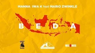Manna, Iwa K feat Mario Zwinkle - BEDA