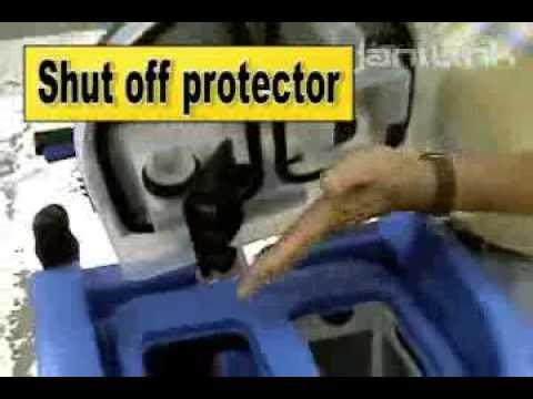 Auto Scrubber Www Janilink Com Janitorial Floor Scrubber