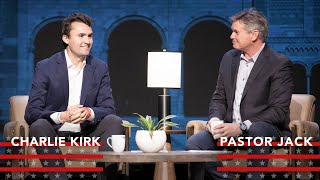 Happening Now featuring Charlie Kirk (December 2019)