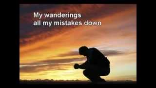 Download Casting crowns - At your feet with lyrics Mp3 and Videos