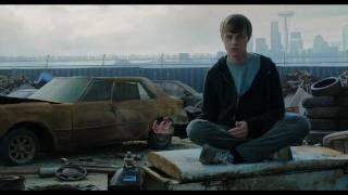Хроника / Chronicle (2012) - русский трейлер HD