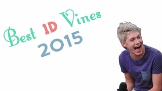 One Direction Best Vine Edits - 2015