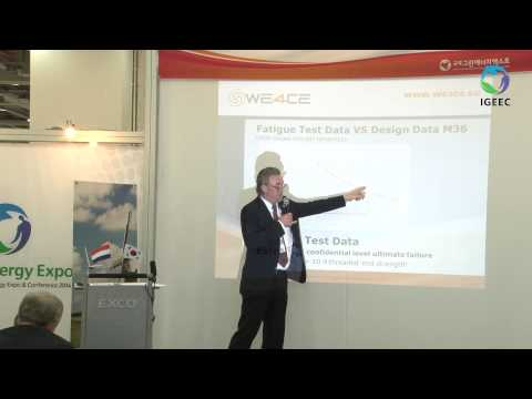[IGEEC 2014 Video] Dutch Company 'We4Ce' Conducted a Seminar